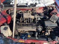 Двигатель 4afe