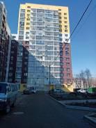 1-комнатная, улица Краснореченская 225/1. Индустриальный, частное лицо, 29,0кв.м.