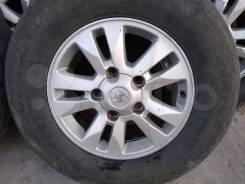 Колеса 275/65/R17