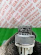 Реле вентилятора охлаждения двигателя Toyota Sprinter Carib AE95, 4AF