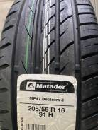 Matador MP-47 Hectorra 3, 205/55R16