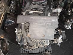 Двигатель Ford Fusion 1.4