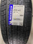 Michelin Latitude Tour HP, 215/65R16