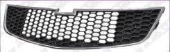 Решетка радиатора Chevrolet Cruze 2009-2015 [STCV420930] Седан