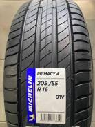 Michelin Primacy 4, 205/55R16