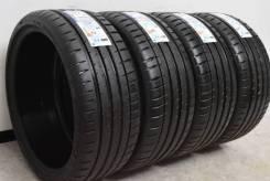 Michelin Pilot Sport 4, 255/40 R19 100Y XL