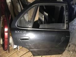 Дверь RR Toyota Camry SV30 1993