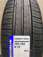 Michelin Energy XM2+, 195/65R15