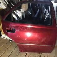 Дверь RR Toyota Vista Ardeo SV55 2000
