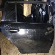 Дверь RR Toyota Corolla Fielder NZE161 2012