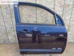 Дверь передняя правая Suzuki XL-7 II 2007 - 2009 2007 (Джип)