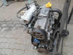 Двигатель ЛАДА 2111 бу