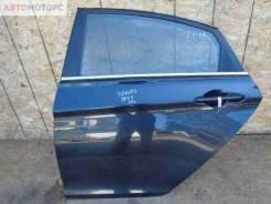Дверь задняя левая Hyundai Sonata VI (YF) 2009 - 2014 2011 (Седан)