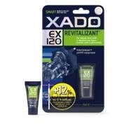 Присадка Для Кпп И Редукторов Xado Revitalizant Ex120, Туба 9 Мл Хадо арт. ХА 10330