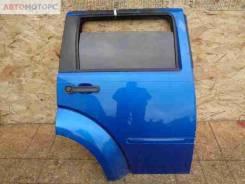 Дверь задняя правая Dodge Nitro 2007-2012 2007 (Джип)