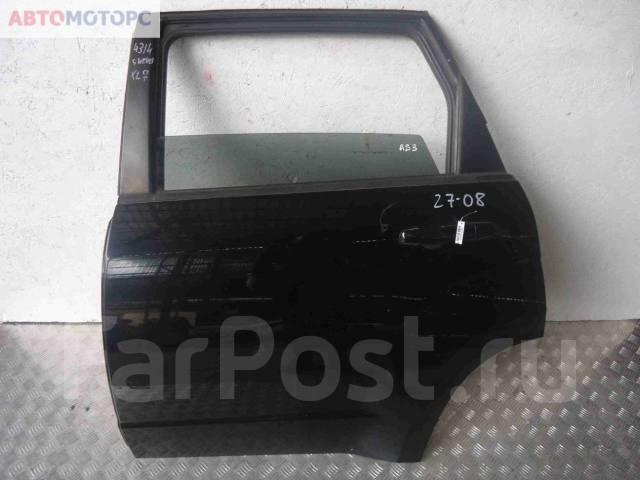 Дверь задняя левая Suzuki XL-7 II 2007 - 2009 2009 (Джип)