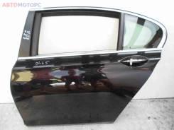 Дверь задняя левая BMW 7-Series F01, F02 2008 - 2015 2010 (Седан)