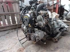 Двигатель Daihatsu Terios Kid J111G Efdem 2000 (б/у)