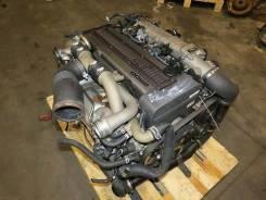 Двигатель в сборе 1 jz-gte