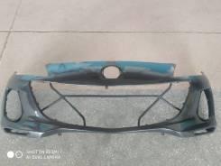 Бампер Mazda 3. 11-13 г. в. стандарт