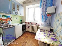 2-комнатная, проспект Горького 25а. Городская поликлиника, агентство, 39,1кв.м.