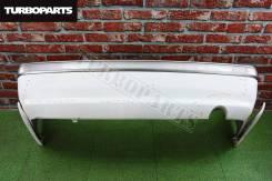 Бампер задний Toyota Carina AT210 (040) [Turboparts]