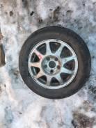Колесо Toyota R15 5x114,3 в наличии!