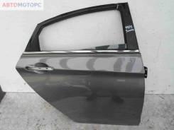 Дверь задняя правая Hyundai Sonata VI (YF) 2009 - 2014 2012 (Седан)