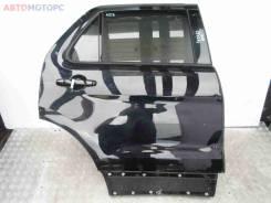 Дверь задняя правая Ford Explorer V 2010 - 2019 2019 (Джип)
