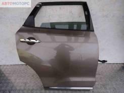 Дверь задняя правая Nissan Murano II (Z51) USA 2008 - 2016 2012 (Джип)