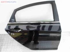 Дверь задняя правая Hyundai Sonata VI (YF) 2009 - 2014 2011 (Седан)