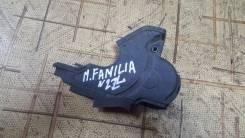 Защита грм Mazda Familia