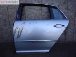 Дверь задняя левая Volkswagen Phaeton (3D) 2002 - 2016 2007 (Седан)