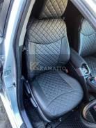 Чехлы на сиденье. Toyota Prius, ZVW30, ZVW30L, ZVW35 2ZRFXE