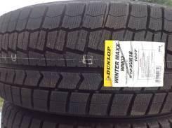 Dunlop Winter Maxx WM02, 245/50 R18
