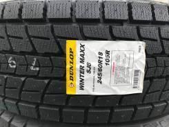 Dunlop Winter Maxx SJ8, 245/60 R18