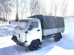 УАЗ-3303. Продажа УАЗ 3303, 2 693куб. см., 1 100кг., 4x4