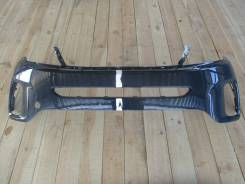 Бампер передний рестайлинг Kia Sorento 2012>