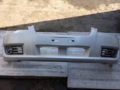 Бампер передний 37J, Subaru Legacy BPE EZ30D 2007 №52