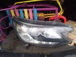 Продам фару правую Honda CR V. RM4