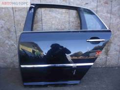 Дверь задняя левая Volkswagen Phaeton (3D) 2002 - 2016 2010 (Седан)