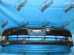 Бампер передний Toyota Mark II JZX110 JZX115 GX110 GX115