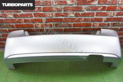 Бампер задний Honda Civic FD1, FD3 (NH-700MV) [Turboparts]