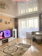 3-комнатная, улица Адмирала Юмашева 8б. Баляева, проверенное агентство, 56,5кв.м. Интерьер