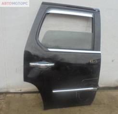 Дверь задняя правая Cadillac Escalade III 2006 - 2014 (GMT900) 2007