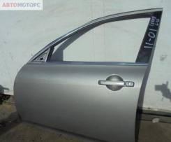 Дверь передняя левая Infiniti G II (V36) 2007 - 2013 2008
