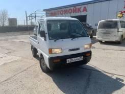 Suzuki Carry. Продам отличный грузовик, 700куб. см., 8 500кг., 4x2