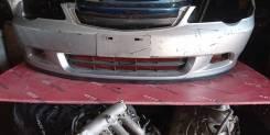 Бампер передний Одисей RA6