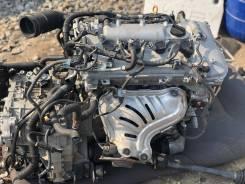 Двигатель в сборе Toyota j. Установка гарантия