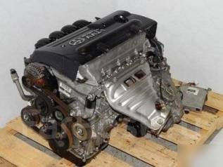 Двигатель Toyota l в сборе. Установка Гарантия